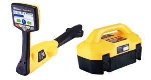 VIVAX vloc3-pro lokalizator instalacji, rur, kabli